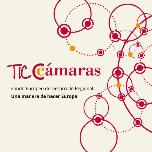 Programa TICCamaras Cadiz