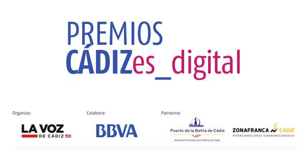Finalistas Premios Cadizesdigital